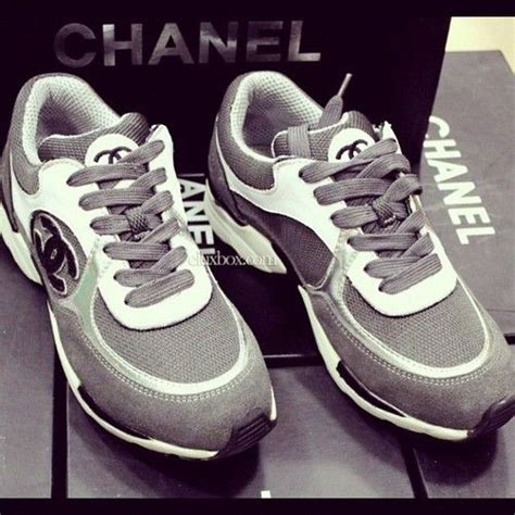 chanel sports shoes chanel sport shoes www pixshark images