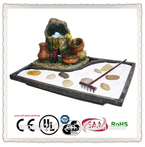mini zen water garden tabletop mini zen garden water features zen buy