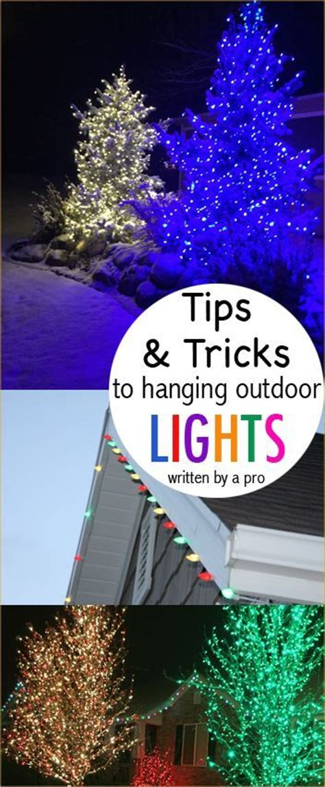 how to hang christmas lights outside best 25 xmas lights ideas on pinterest house xmas