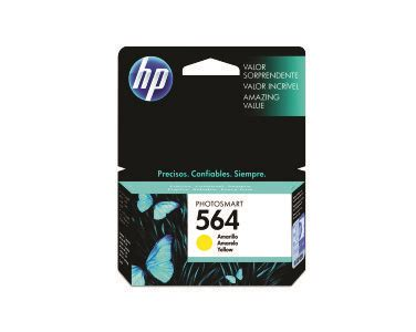 Hp 564 Yellow Tinta Printer ecoprint 41 3274 4429 cartuchos toners para