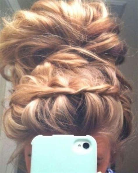 cornrows and loose bun braided messy bun beauty pinterest