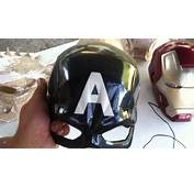 MY PEPAKURA HELMETS  YouTube