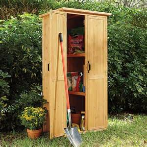 Vertical Storage Shed by Vertical Storage Shed Outdoor Spaces