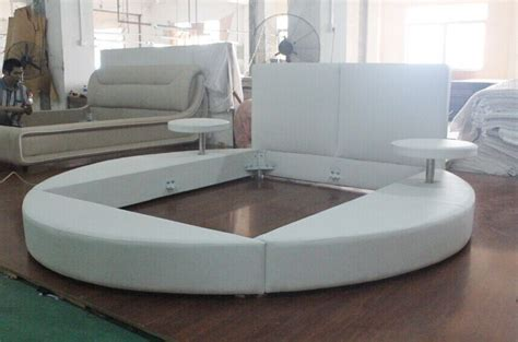king size round bed 852 round sofa bed king size round bed on sale buy round
