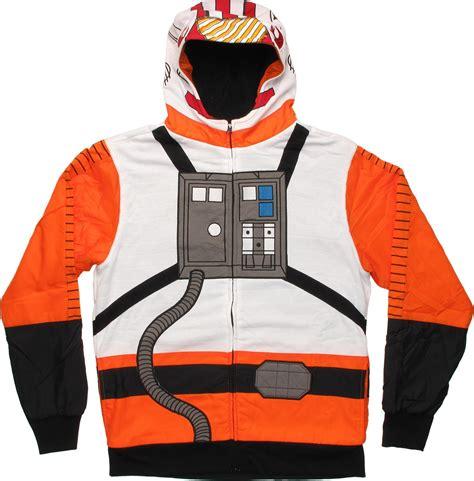 Hoodie I Am Pilot wars rebel pilot hoodie