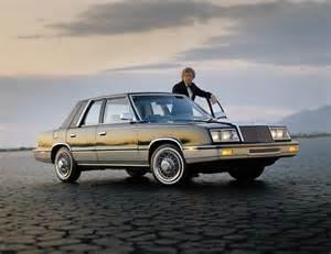 85 Chrysler Lebaron Chrysler Lebaron Sedan 1982 85