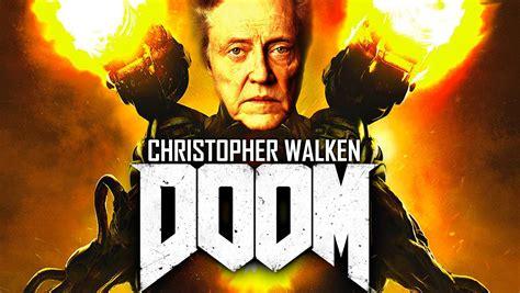 christopher walkenthrough doom 2016