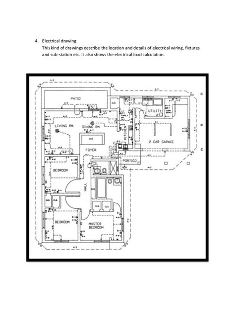 28 different types of electrical drawings jvohnny