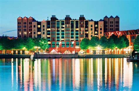 7 day land and sea package disney disney s hotel new york disney s hotel new york is