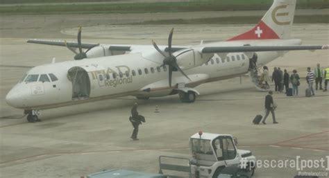 volo roma porto aeroporto confcommercio 171 non dobbiamo perdere il volo