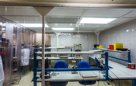 Portable Clean Room by Portable Softwall Cleanroomclean Rooms West Inc