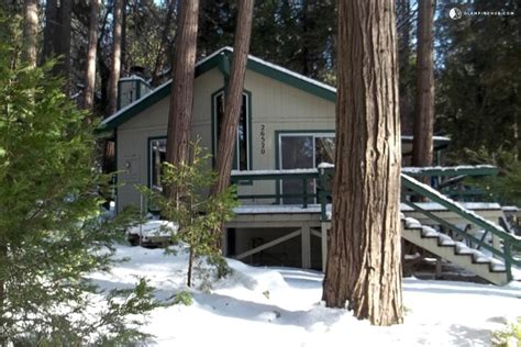 Cabins In Idyllwild Ca by Secluded Cabin In Idyllwild California