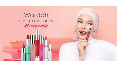 Mascara Wardah Cosmetic wardah cosmetics indonesia wardahbeauty
