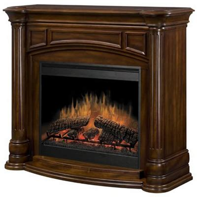 Electric Fireplaces Edmonton by Dimplex Fireplaces August 2014