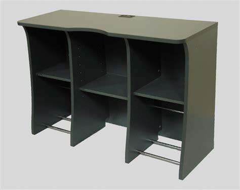 dj desk stand sefour x30 dj table