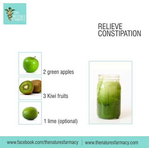 Detox Juice Recipes For Constipation by 42 Best Images About Constipation On Vinegar