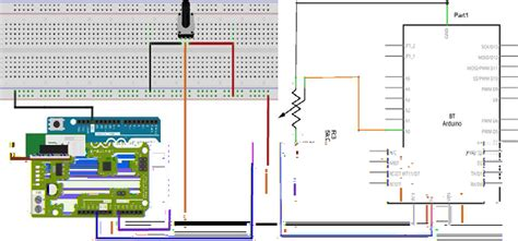 tutorialspoint arduino arduino reading analog voltage