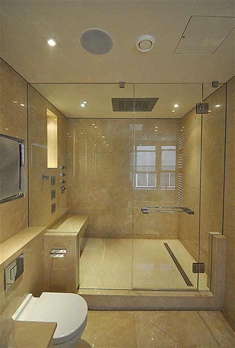 3 � frameless enclosures to ceiling ssi