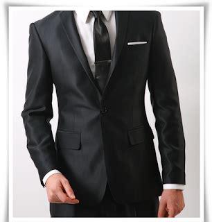 Pria Jas Hitam Trenc toko jas pengantin pria gambar model jas pengantin pria terbaru