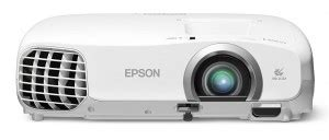 5 best home theater projectors 500