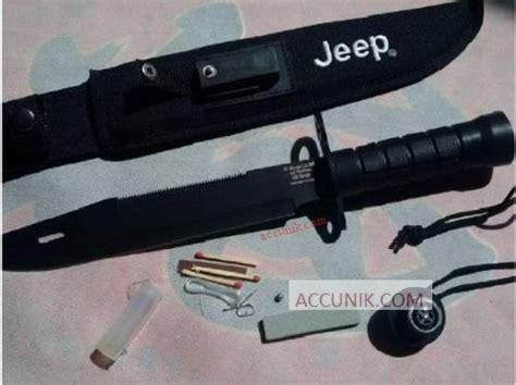 Jual Pisau Balisong Murah jual pisau survival murah outdoor jeep hitam jual