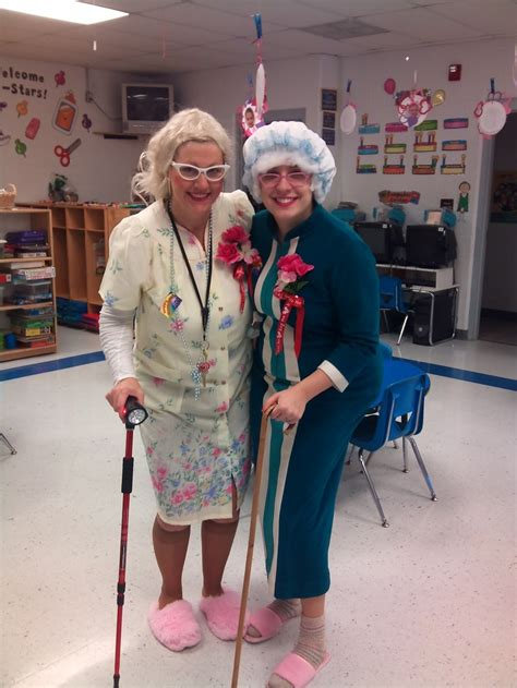 17 best images about school dress up fun wacky hair day 59 best old lady fancy dress images on pinterest costume