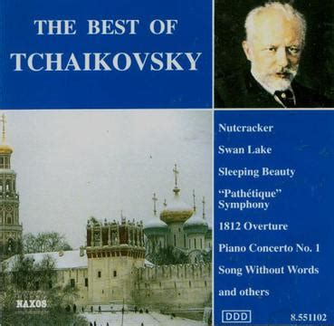 the best of tchaikovsky the best of tchaikovsky 豆瓣