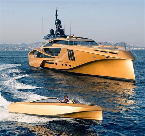 yacht valor it s all sunshine and gold once you win a lottery