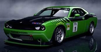 dodge challenger srt8 touring car gran turismo wiki