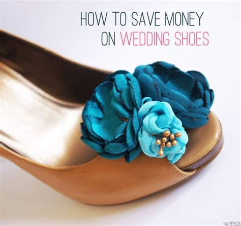 How To Save Money On A Wedding by How To Save Money On Wedding Shoes Emmaline 174