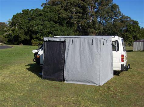 van awning tent throw over van tents undercover canvas