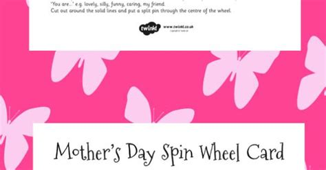 mothers day cards templates ks2 mothers day cards templates ks2