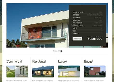 What To Look For On An Fsbo Website Fsbo Website Template