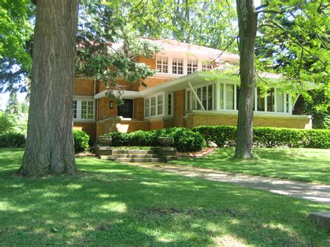 Bungalow Style Homes File Dekalb Il Anderson House10 Jpg Wikimedia Commons