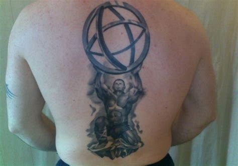 atlas tattoo design atlas tattoos designs ideas and meaning tattoos for you