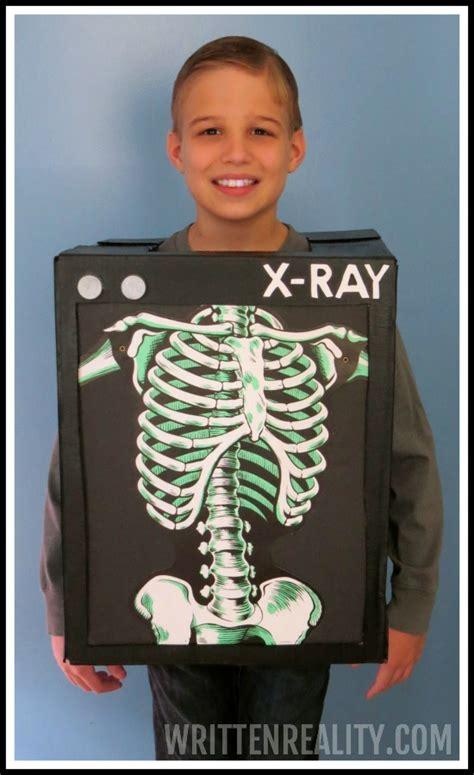 easy halloween cardboard box costumes written reality
