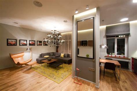 дизайн интерьера квартиры студии фото проектов instahome ru