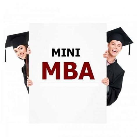 What Is A Mini Mba by μέχρι 24 3 οι εγγραφές στο Mini Mba των ειασ οικονομικού
