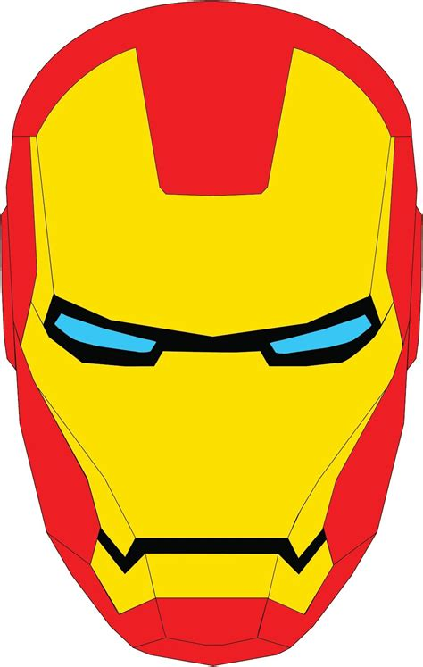 iron mask template iron iron and
