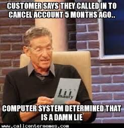 Callcenter Meme - call center memes