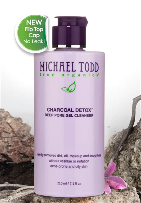Charcoal Detox Wash by 6 Amazing Skincare Products With Activated Charcoal You