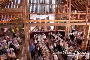 small wedding venues ontario barn wedding venues in ontario cambium farms