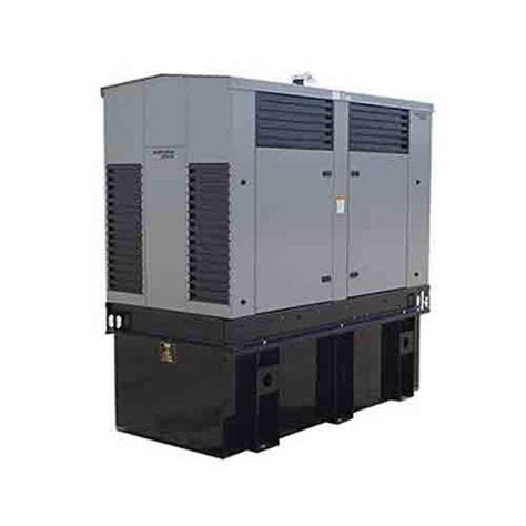 winco dr175f4 175kw diesel standby generator