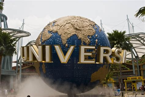 Theme Park Universal Studios | universal studios theme park singapore blog about