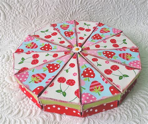fabric gift boxes fabric gift boxes pattern gift giving memorable