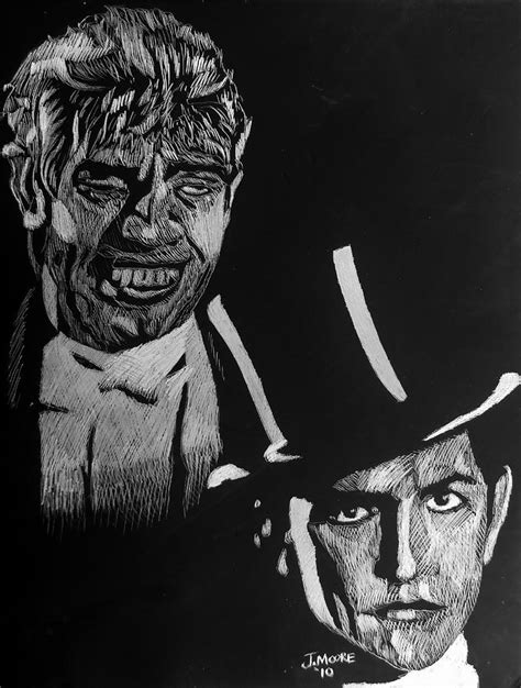 printable version of dr jekyll and mr hyde dr jekyll and mr hyde drawing by jeremy moore