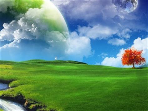 landscape layout powerpoint dream landscape free ppt backgrounds for your powerpoint