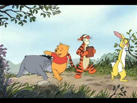 theme chrome pooh winnie the pooh theme song piano youtube