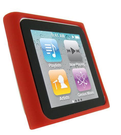 Jual Ipod Shuffle Kaskus ipod nano 6th 16gb limited color bnib kaskus