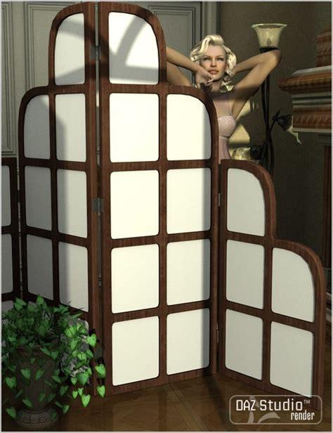 Home Decoration Software folding screens